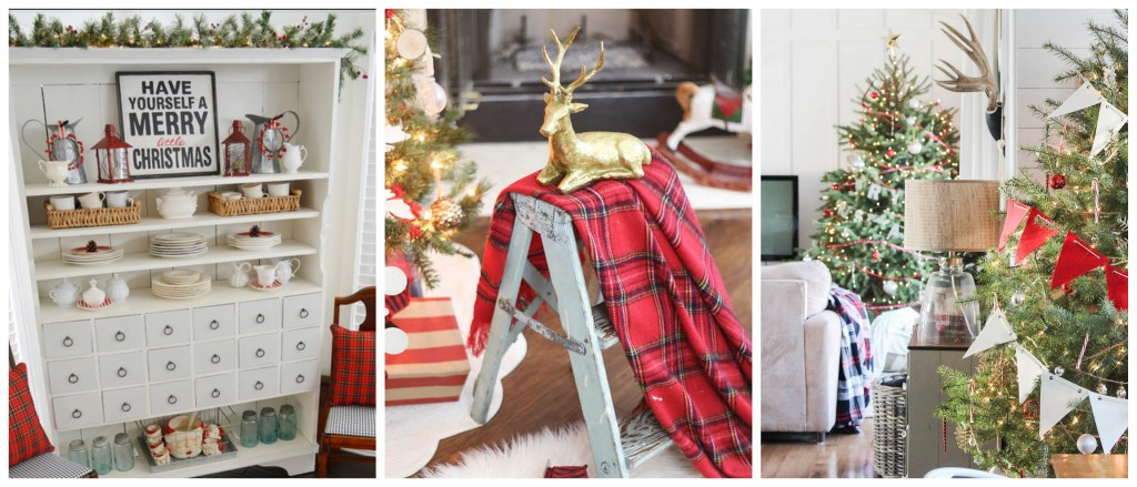 Wayfair Christmas Tour 4