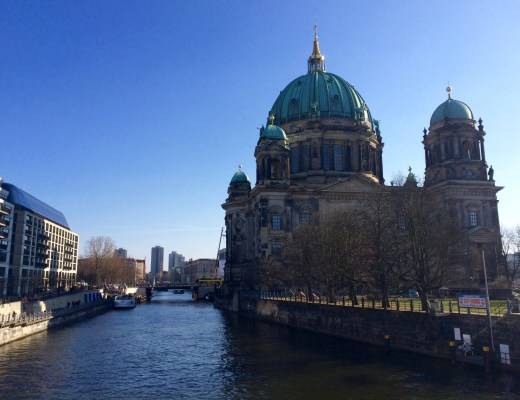 Moving to Berlin Germany Expat Interview