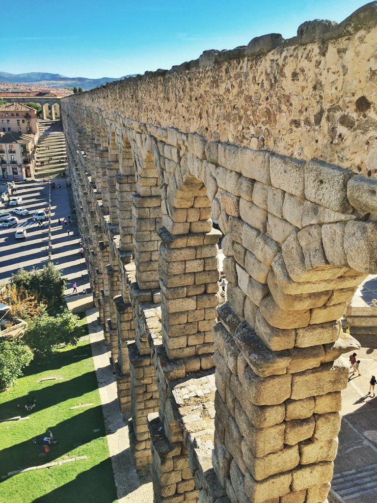 trips from madrid
