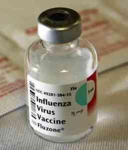 Vacuna gripe A 1