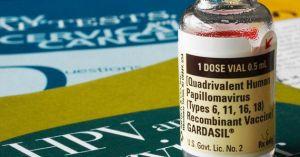 Riesgos vacunas