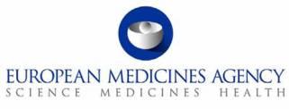 EMA agencia europea medicamentos fármacos reacciones adversas