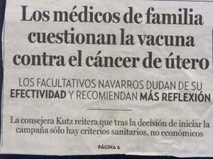 Medicos navarra contra vacuna papiloma de sanofi.jpg 1