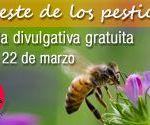 tóxicos químicos sensibilidad química Peste pesticidas bufete almodóvar jara