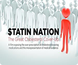 Statin estatinas Nation colesterol