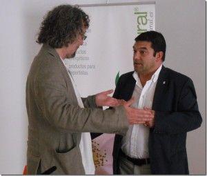 Joaquim Ferrer  alcalde de Vilassar
