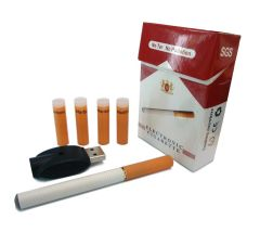 Cigarro electrónico industria farmacéutica vapeo