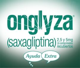 Onglyza diabetes