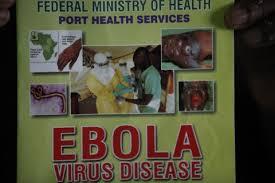 Ébola suero vacuna