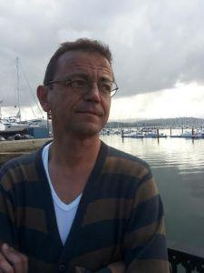 cuarto poder periodismo internet Víctor Sampedro
