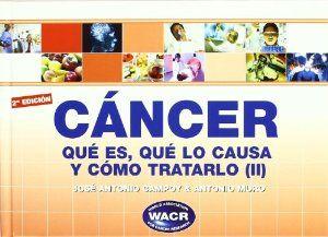 Libro cáncer