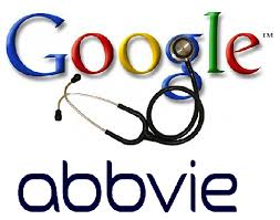 Google abbvie facebook