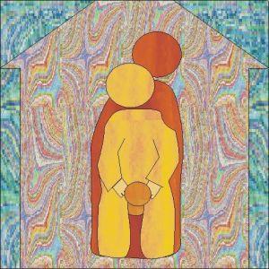 Parto casa nacimiento cesárea
