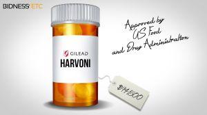 Harvoni hepatitis