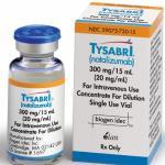 Tysabri esclerosis