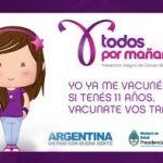 Vacuna papiloma