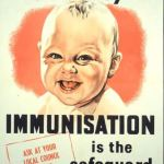 Difteria vacunas antivacunas