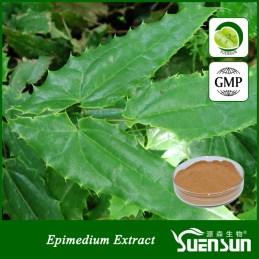 epimedium viagra