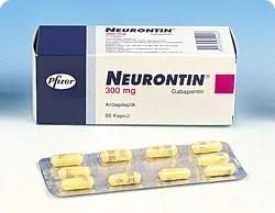 neurontin pfizer