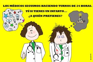 Lalanda médico