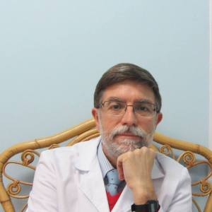 Santiago de la Rosa, vicepresidente de AESMI.