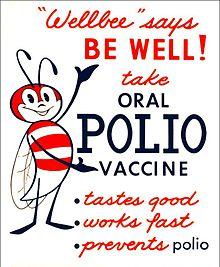 Vacuna polio