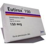 Eutirox hipotiroidismo
