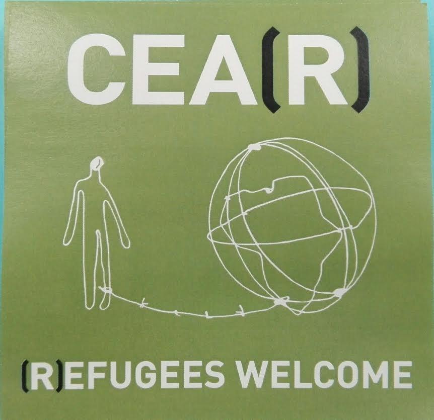 Hazte socio/a de la Comissió Catalana d'Ajuda al Refugiat