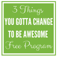 3 things t change (2)