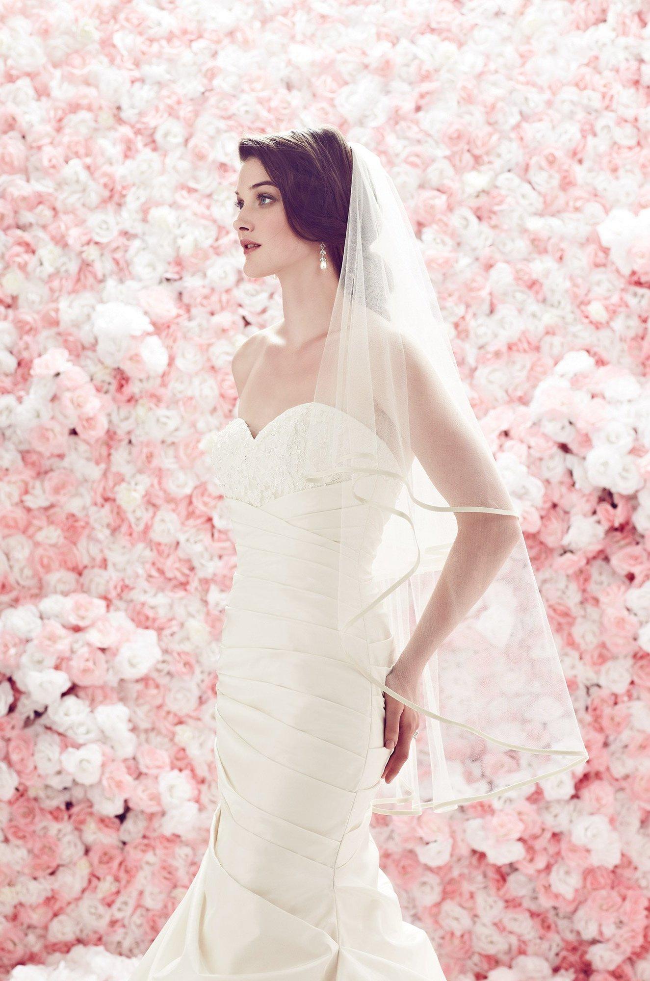 Veil Mikaella bridal
