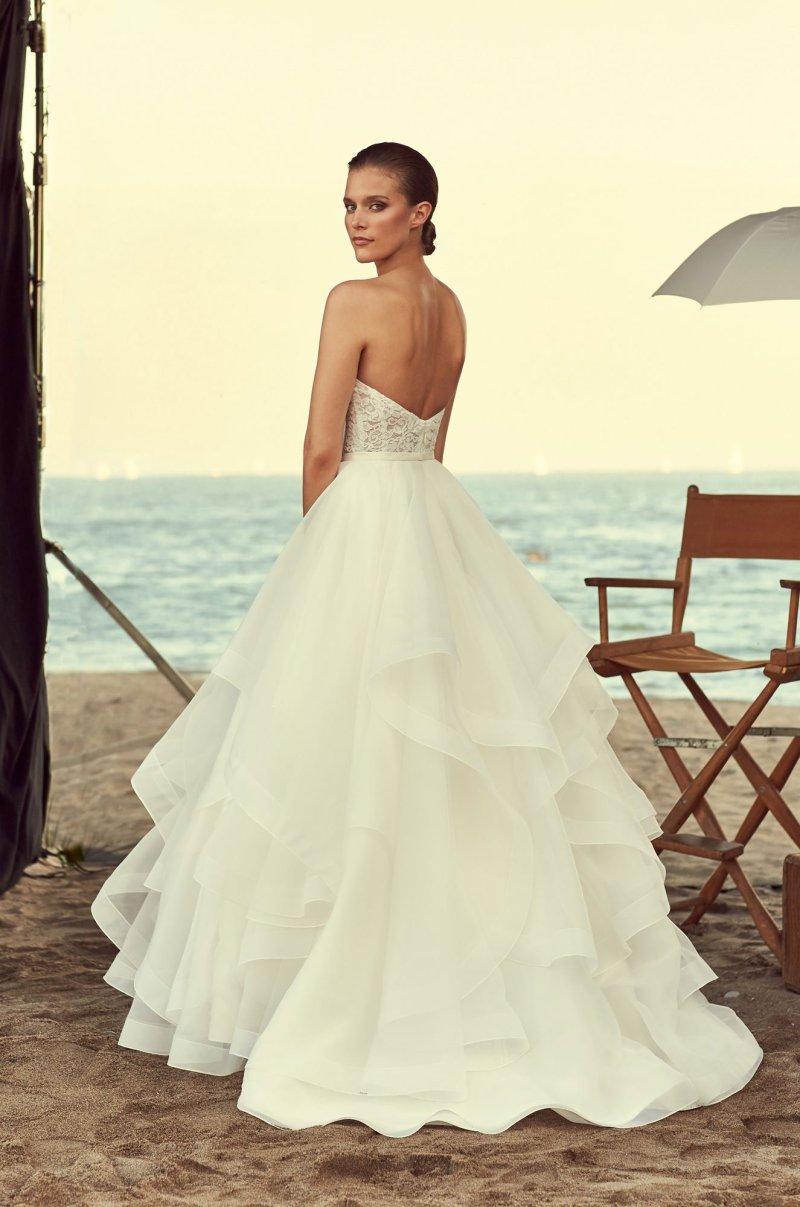 Debonair Strapless Corset Wedding Dress Style Mikaella Bridal Corset Wedding Dresses Vintage Corset Wedding Dresses Ireland
