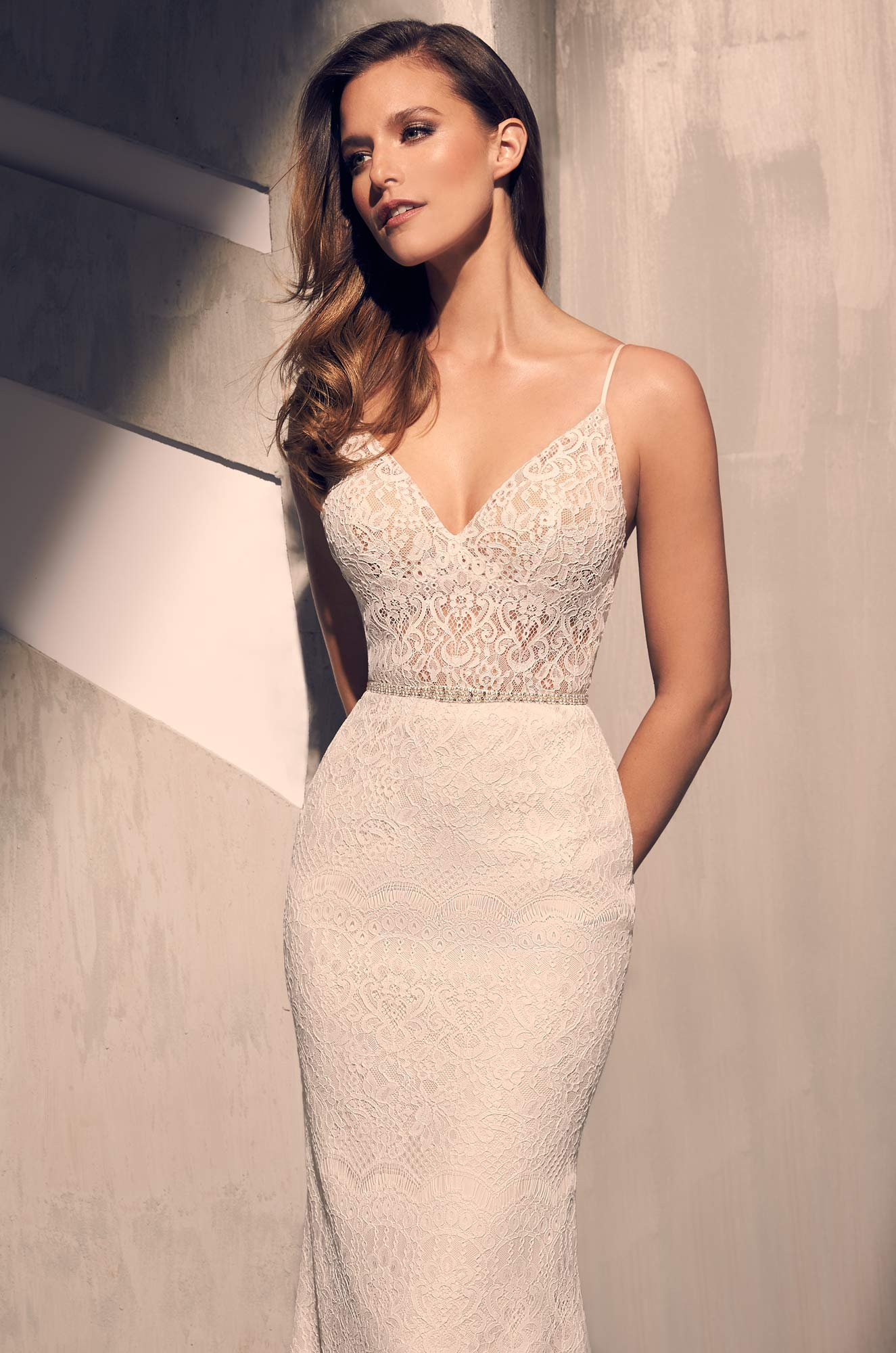 Fullsize Of Lace Wedding Dress