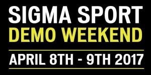 Sigma Sports Weekend 2017