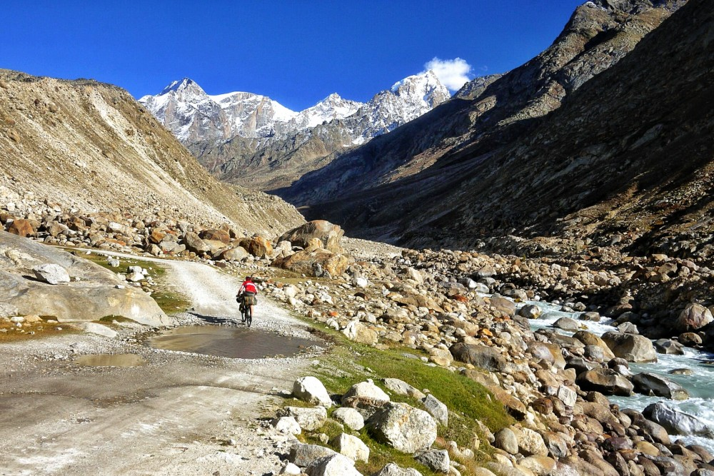 Farewell Spiti Valley, Hello Hippy Trail