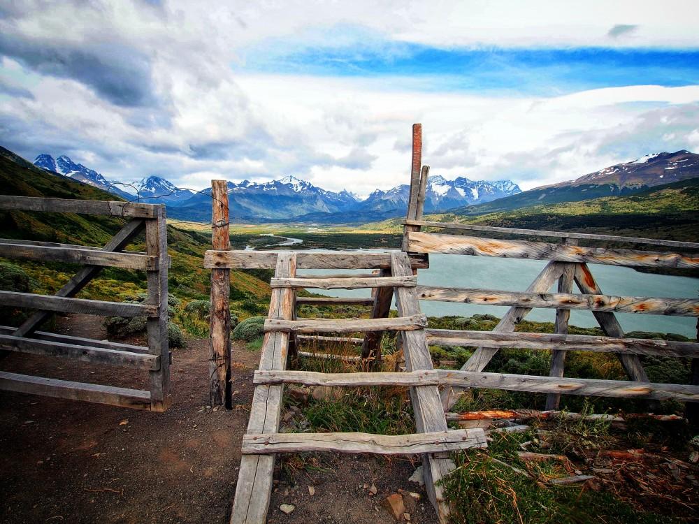 Torres Del Paine: Trekking The Full Circuit