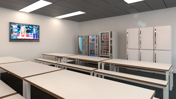 Swissport Welfare Tables CGI
