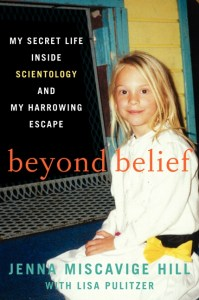 beyond belief-inside scientology