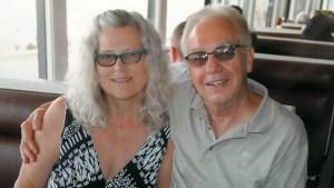 Bob and Sharon Graham