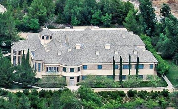 David Miscavige's $70,000,000 RTC Palace