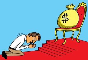 Scientology: The Money Religion