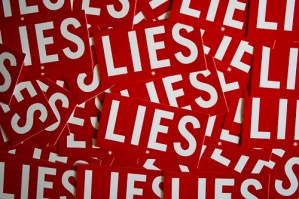 Lying and Fundamentalist Scientology — Sunday Redux