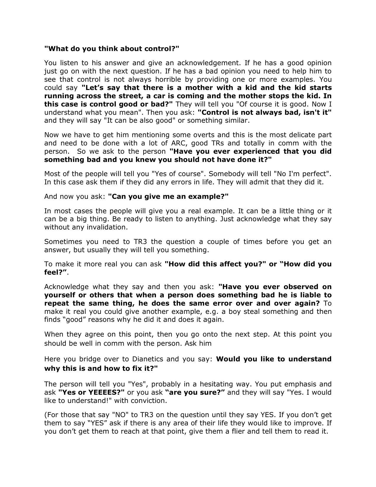 sell informal essay