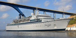Freewinds — The Top Of The Bridge Is The Bottom