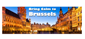 Disaster Fundraising: Brussels Edition