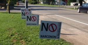 The Golden Age Of Narconon