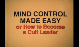 Mind Control Made Easy