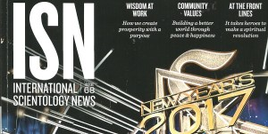 Scientology Lies — New Years' Edition