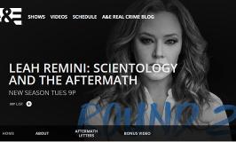 Scientology's Response to Episode 1