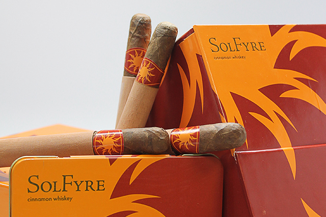 New-CAO-Flavours-SolFyre-Cigar