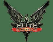 Elite Dangerous Fire Logo